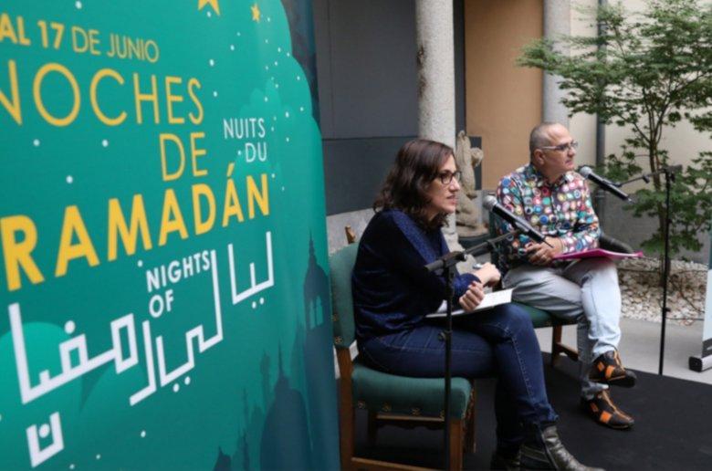 Noches de Ramadan en Madrid