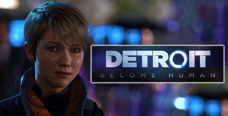 Detroit become human. Videojuego