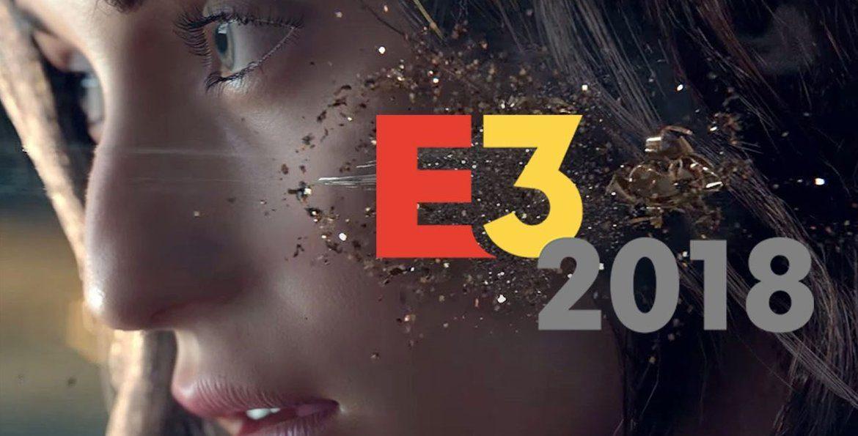 Evento E3. Los Angeles. Videojuegos