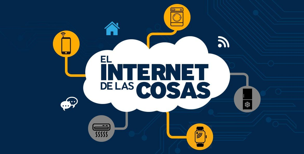 Internet de las Cosas. IoT. Internet of Things