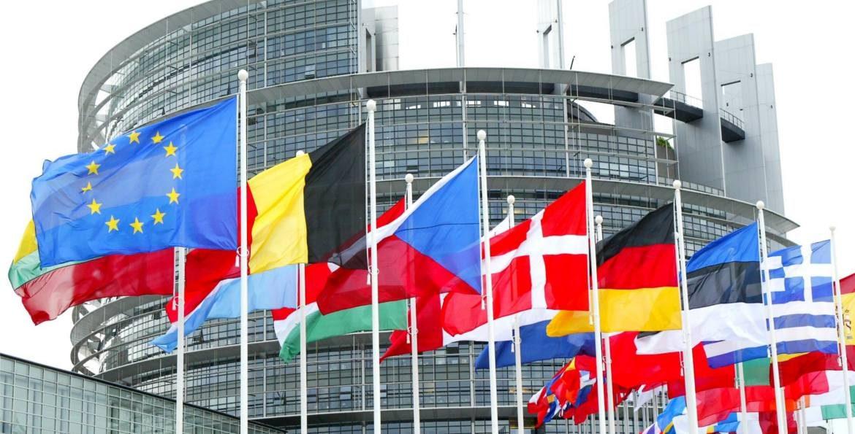 Union Europea. Parlamento Europeo