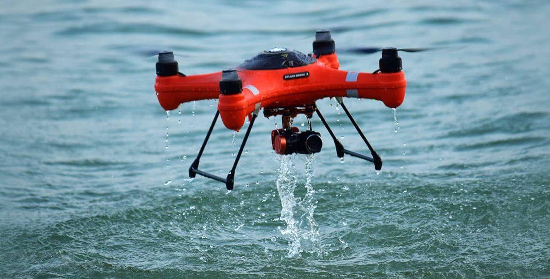 Usos y empleos de drones