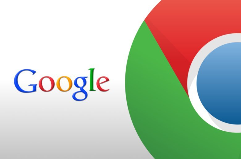 Google Chrome. Navegador web