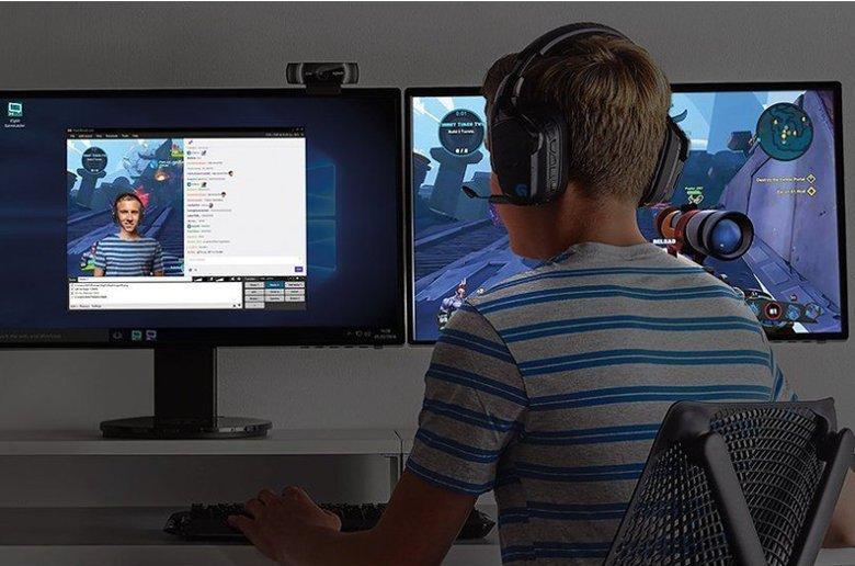 Google y videojuegos. Plataforma streaming