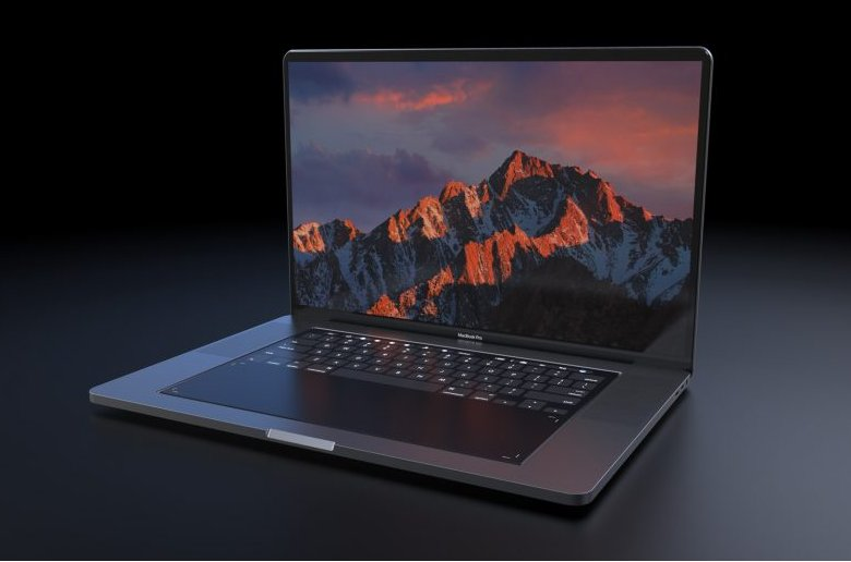 MacBook Apple 2018