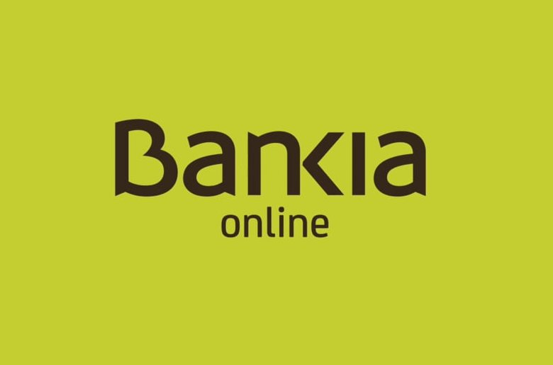 Bankia Online. Banco Espana