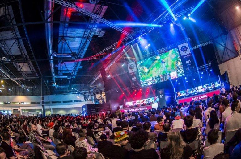 Madrid Games Week 2018. Feria videojuegos en Madrid