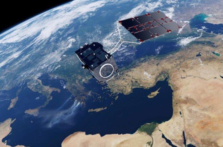 Agencia Espacial Europea. Misiones