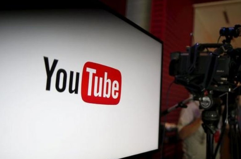 YouTube-Union-Europea