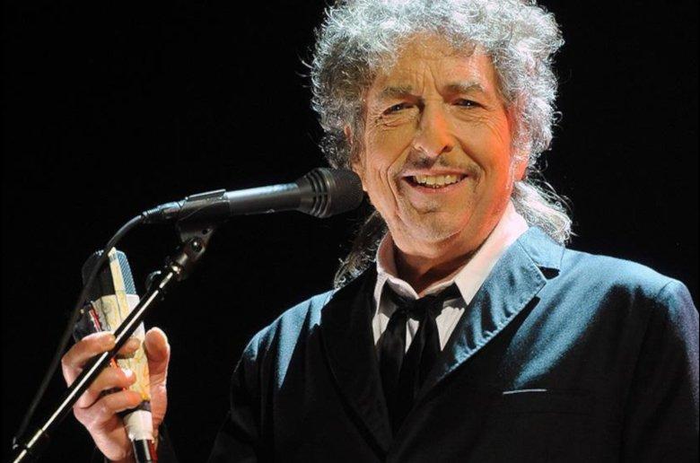 Bob Dylan. Conciertos en Espana