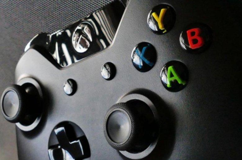 Consolas Xbox. Microsoft 2019