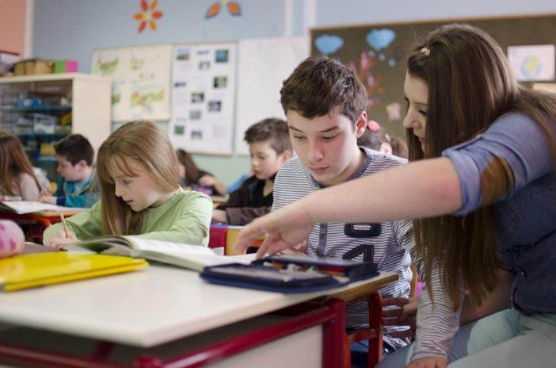 Estudiantes ESO. Educacion publica de calidad