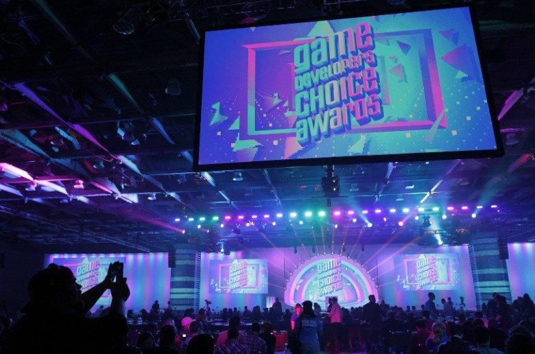 Game Developers Choice Award 2019