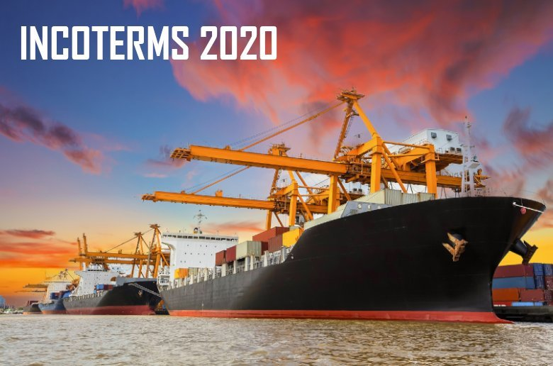 Novedades Incoterms 2020