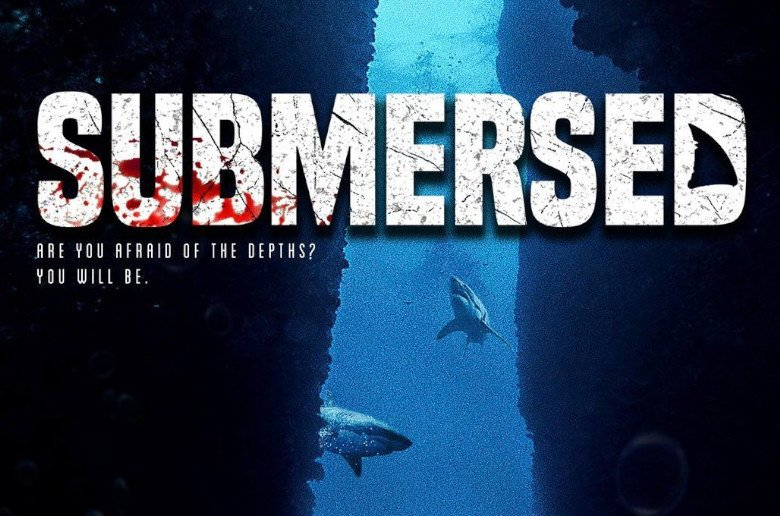 Submersed. PlayStation Talent. PS4