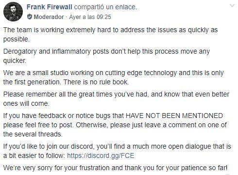 Frank Firewall