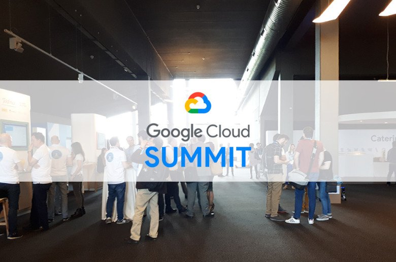 Google Cloud Summit Madrid 2019