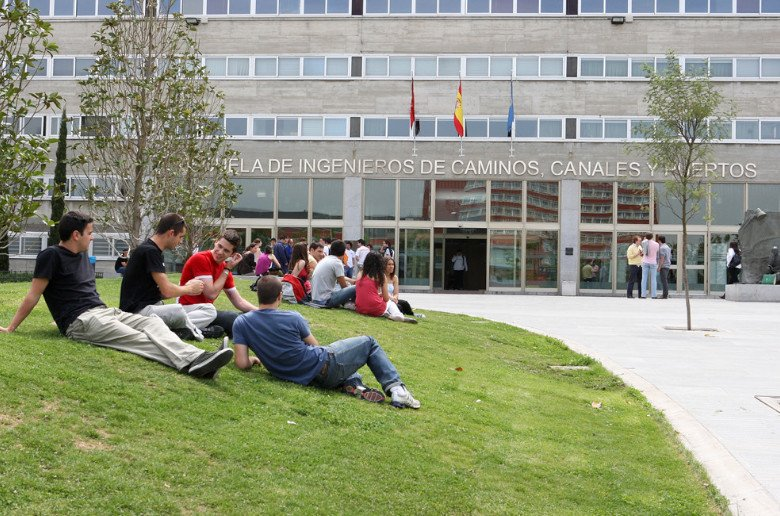 supercampus europeos. Universidades Europeas