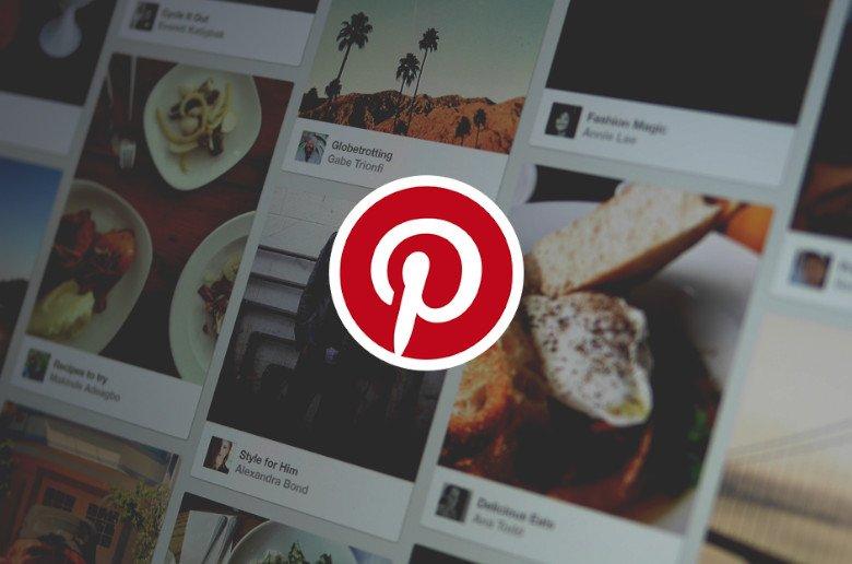 Pinterest. Suicidio y bienestar usuarios