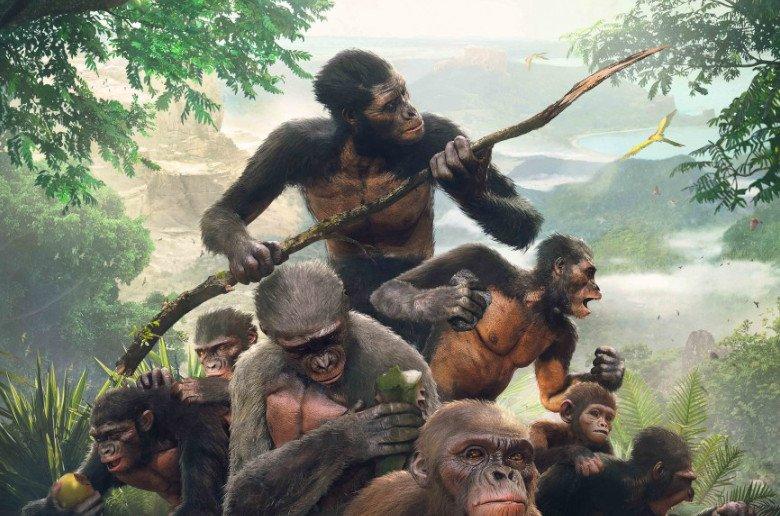 Ancestors. The Humankind Odyssey