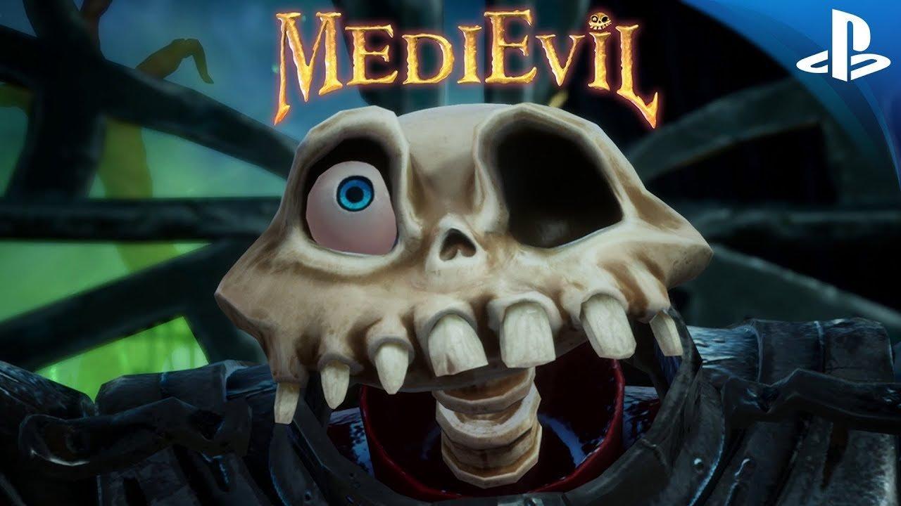 Medievil.MGW.PS4