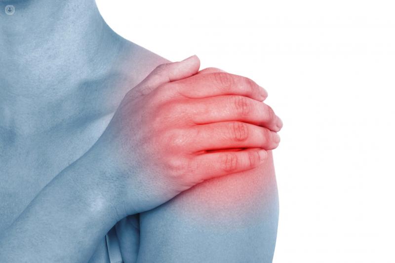 Artrosis. Dolor articulaciones