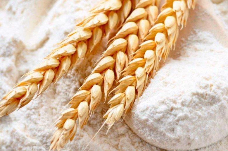 Alimentos dudosos de gluten