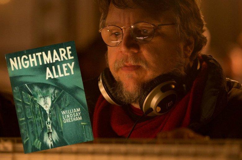Nightmare Alley. Guillermo del Toro
