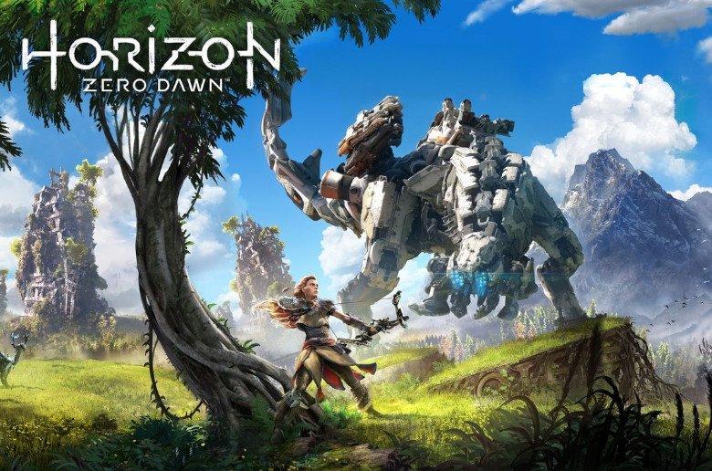 Horizon Zero Dawn. PC