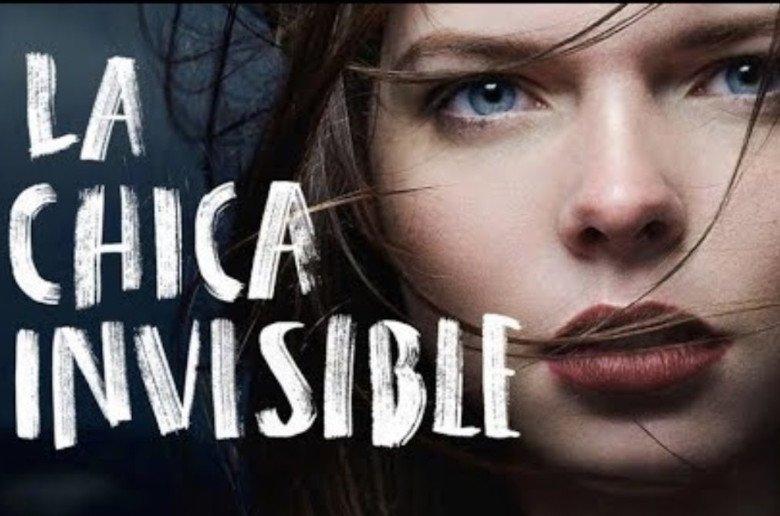 La chica invisible serie de television