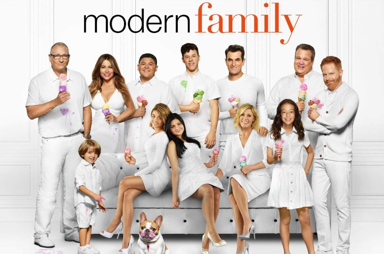Modern Family. Final de serie. Fox Espana