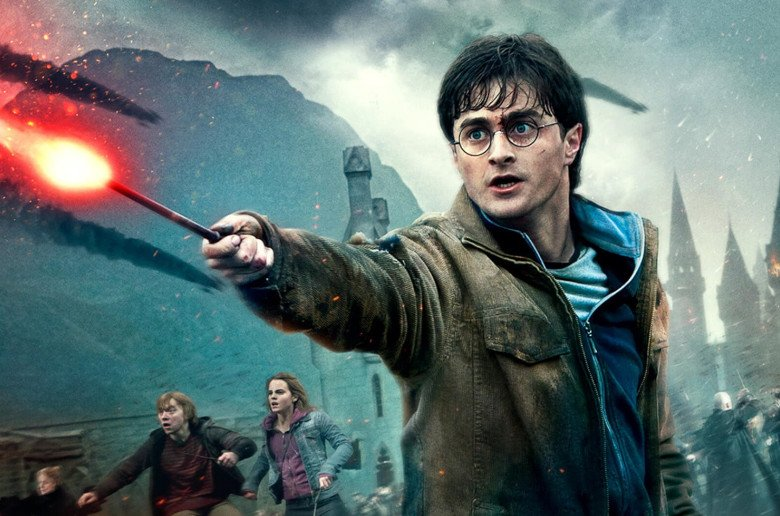Juego RPG Harry Potter
