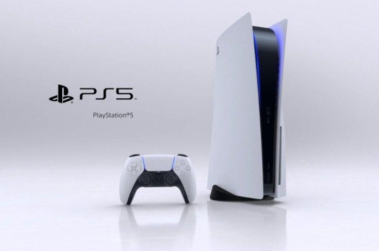 PlayStation 5. Sony presentacion 2020