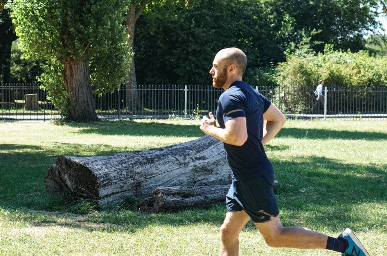 Importancia ejercicio fisico