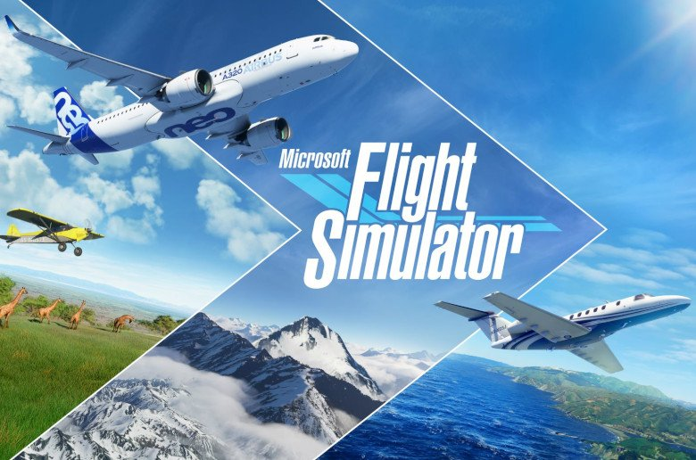 Microsoft Flight Simulator 2020. PC