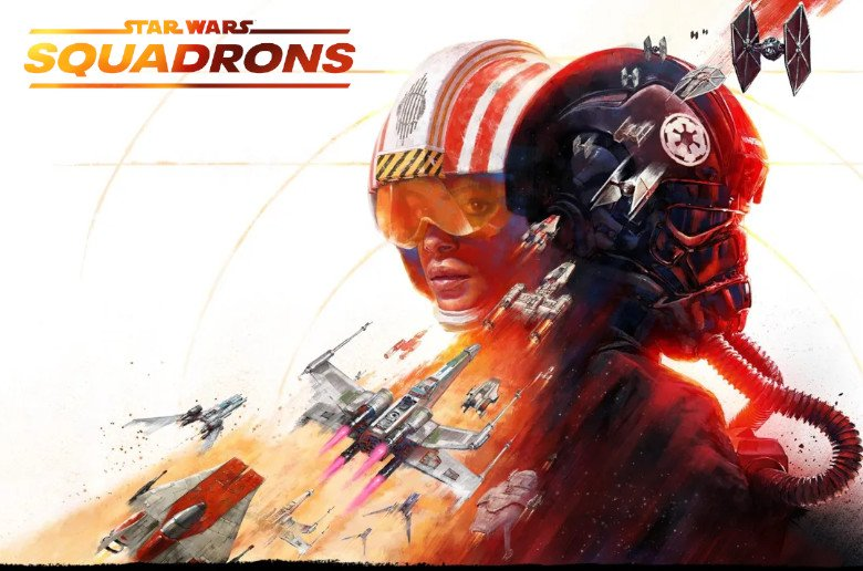PSVR Star Wars squadrons