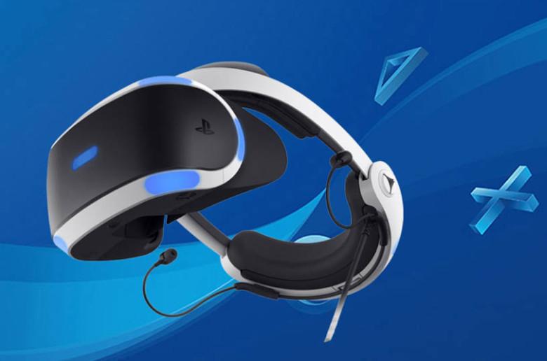 PSVR en PS5