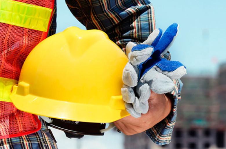 Proteccion EPIs construccion