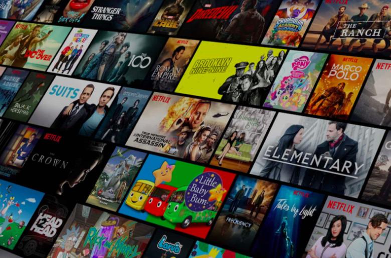 Series y peliculas entretenimiento