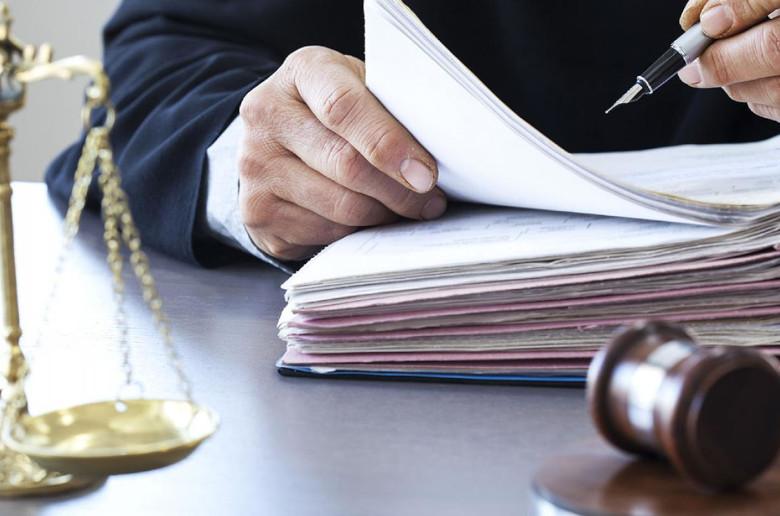 Peritaje judicial