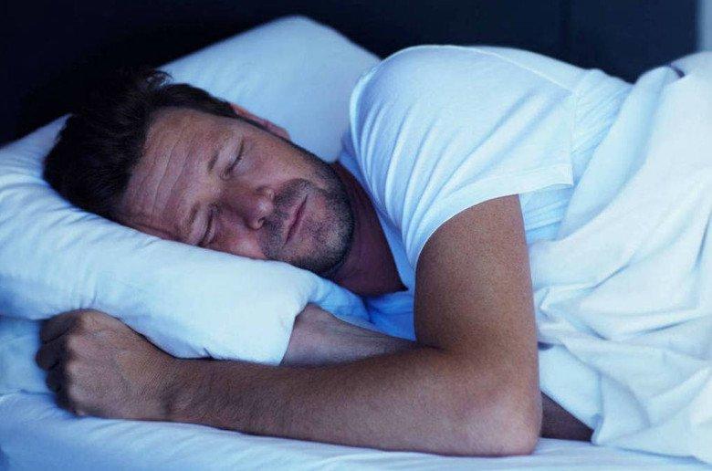 Dormir bien y rapidamente