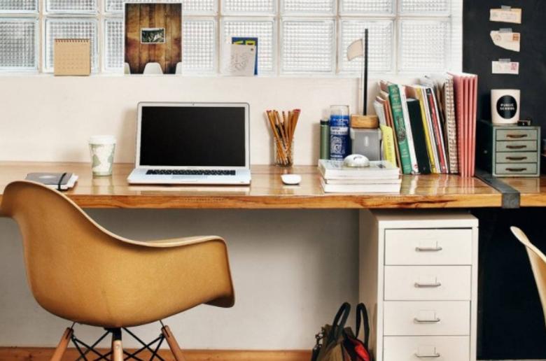 Organizar escritorio adecuadamente