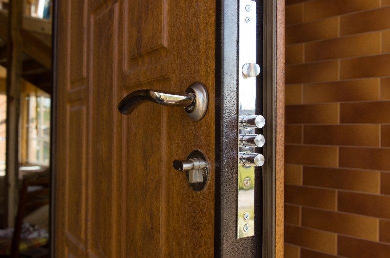 Puertas de seguridad. Soluciones al instante